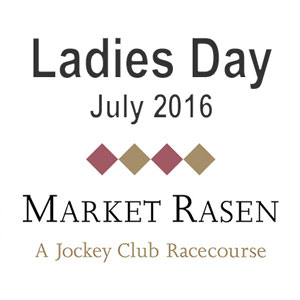 Ladies Day July 2016