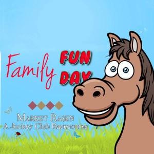 Market Rasen Racecourse Family Fun Day