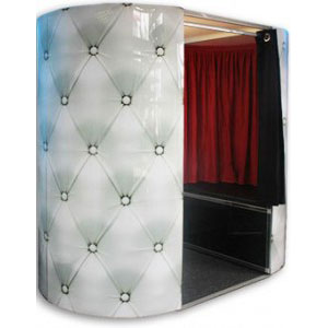 image of Chesterfield Cushion Wrap booth