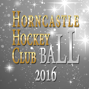 Horncastle Hockey Club photo booth